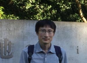 photo of Yusuke Azuma