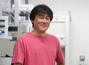 photo of Shuichi Onami